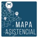 Mapa Asistencial