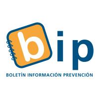 Boletín Información Prevención