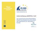 Carta Europea de la Seguridad Vial