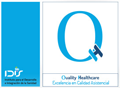 Certificado Quality Healthcare