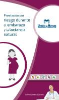 Guía Embarazo y Lactancia