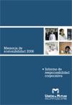 Memoria Sostenibilidad 2006