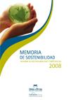 Memoria Sostenibilidad 2008