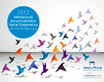 Memoria RSC 2012