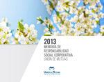 Memoria RSC 2013