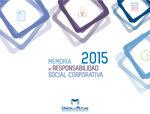 Memoria RSC 2015