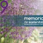 Memoria Sostenibilidad 2009
