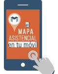 El mapa assistencial al vostre mòbil