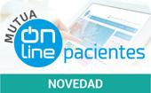 Mutua online pacientes