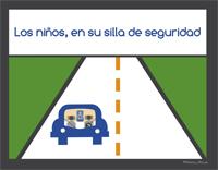 Consejos sobre Seguridad Vial