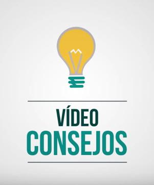 Vídeoconsejos