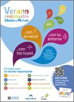 Cartel A3-Verano Responsable CASTELLANO.indd