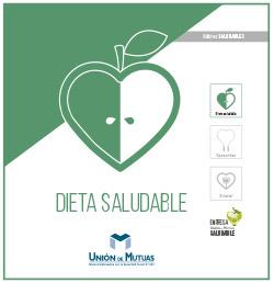 Dieta saludable CAS