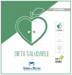 Dieta saludable VAL