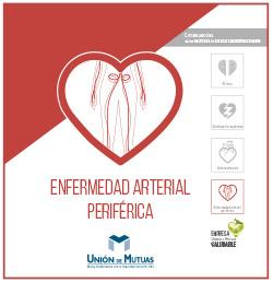 Enfermedad arterial periferica CAS