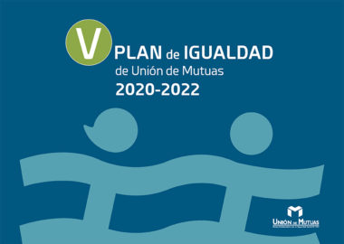 V Plan Igualdad 2020-2022